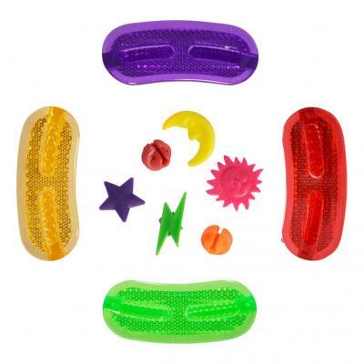Kit Réflecteurs à rayons pour Enfant OXC