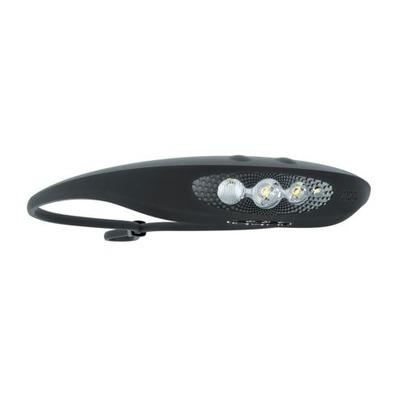 Lampe frontale Knog Bilby 400 Lumens Noir