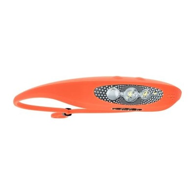 Lampe frontale Knog Bilby 400 Lumens Orange