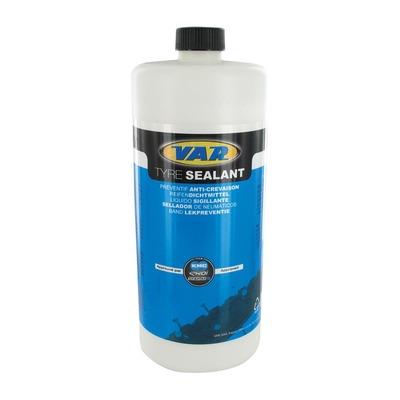 Liquide préventif anti-crevaison VAR 1 L