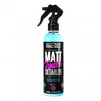 Lustrant Muc-Off Matt Finish 250 mL
