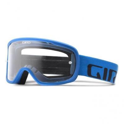 Masque Giro Tempo MTB Bleu