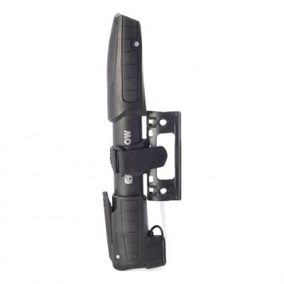Mini Pompe Airflow T-Handle Presta/Schrader Noir OXC