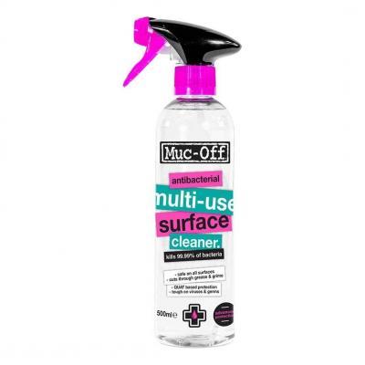 Nettoyant antibactérien Muc Off Multi Surface 500 mL