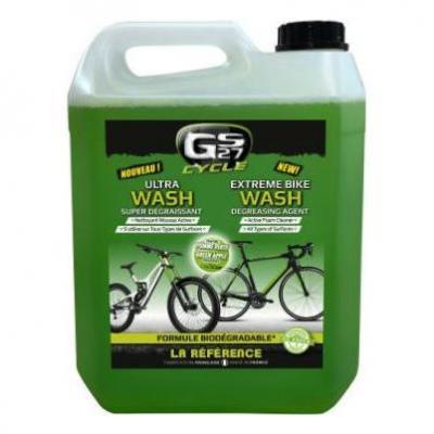 Nettoyant dégraissant Ultra Wash GS27 5 L