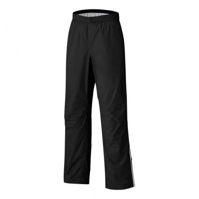 Pantalon de pluie Shimano Explorer Rain Noir