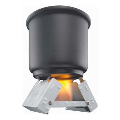 Petit réchaud Esbit avec recharges 20 x 4 g 00209000