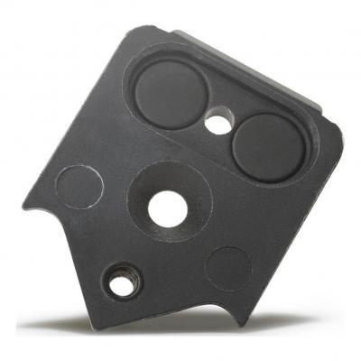 Plaque de montage Bosch Kiox avec aimant
