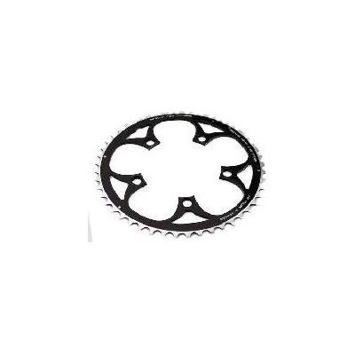 Plateau route T.A Zephyr 110 mm 34 dents Noir