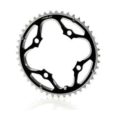 Plateau vélo XLC CR-A01 32 dents Noir/Argent