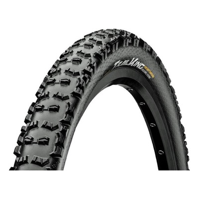 Pneu Continental Trail King 29x2.60'' Shield Wall Tubeless Ready TS Noir