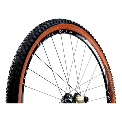 Pneu Deli Tire Big Knight 29 x 2.10 Anti-crevaison TS Noir/Marron