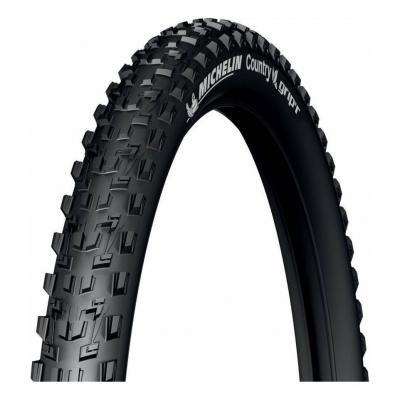 Pneu Michelin Country Grip'R 26 x 2.10 TR Noir