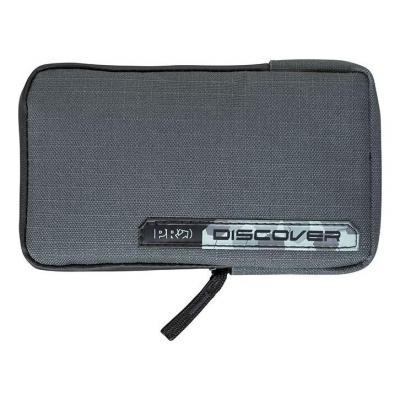 Pochette Téléphone Gravel PRO Waterproof Gris