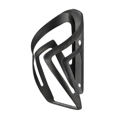 Porte-bidon vélo Cannondale Speed C Carbon Noir/Blanc