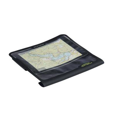 Porte-carte tablette Altura Gris