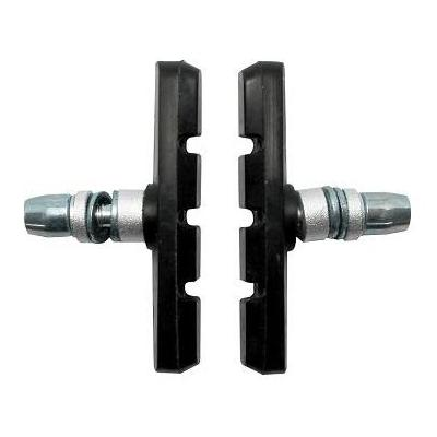 Porte-patins VTT V-brake à Vis Asymétrique (paire)