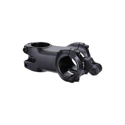 Potence BBB Jumper Di2 0° 31.8 55 mm Noir – BHS-38Di2