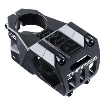 Potence PRO Tharsis DM D.35 mm L.45/50 mm 0° Noir