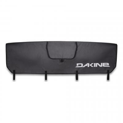 Protection de hayon Dakine PickUp Pad DLX Curve Noir