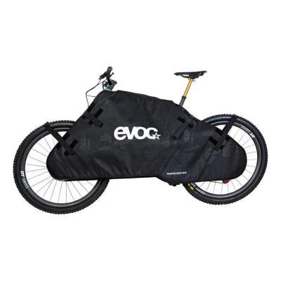 Protection Vélo Evoc PADDED RUG Noir