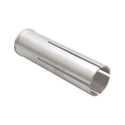 """Réducteur de pontence-plongeur de 1""""1/8 à 1"""" (25,4 à 22,2 mm)"""