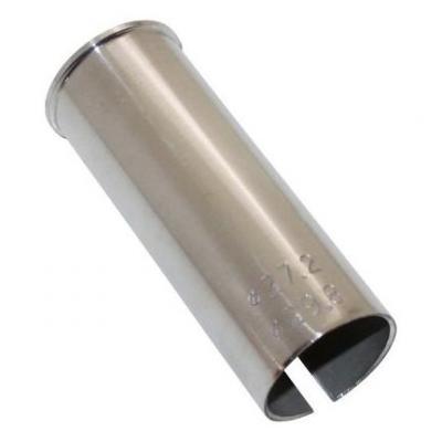 Réducteur de tige de selle-cadre de 29,8 à 27,2 mm