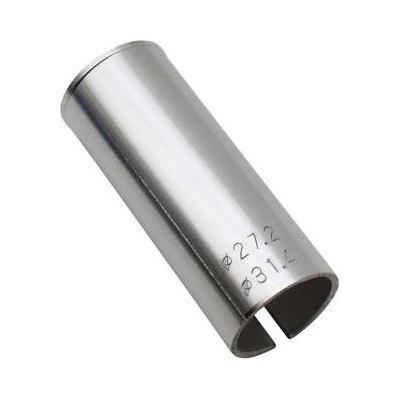 Réducteur de tige de selle-cadre de 31,4 à 27,2 mm