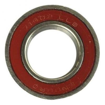 Roulement Enduro Bearings ABEC 5 contact angulaire 71902 LLB A5 15x28x7