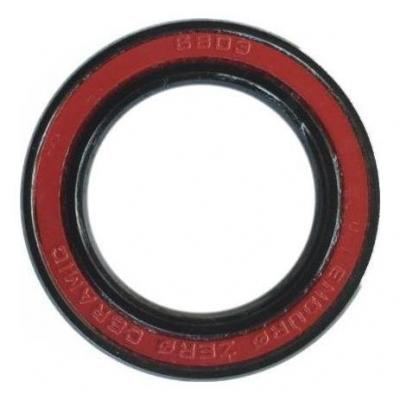 Roulement Enduro Bearings spécial Zero Ceramic CØ 6803 VV 17x26x5
