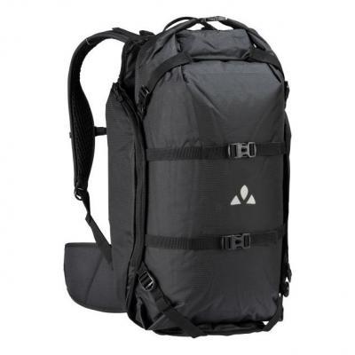 Sac à dos Vaude Trailpack 28 L Noir