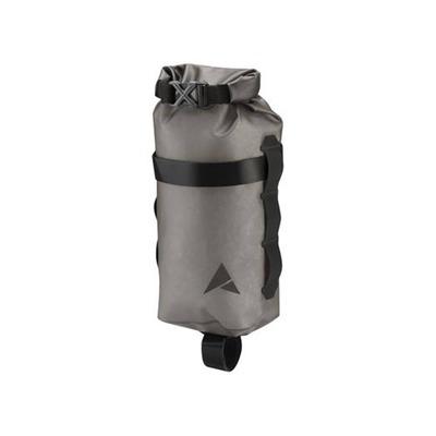 Sacoche de cadre Altura Anywhere Drypack 2 L Gris