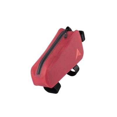 Sacoche de cadre Altura Vortex 2 Waterproof Rouge