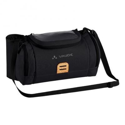 Sacoche de cintre Vaude eBox 9 L Noir