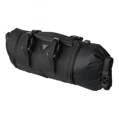 Sacoche de guidon Topeak FrontLoader 8 L Noir