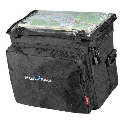 Sacoche de guidon vélo KlickFix Daypack 26 x 22 x 16 cm 8 L (vendu sans la fixation)