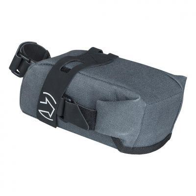 Sacoche de Selle PRO Tool Pack 0,6 L Grey