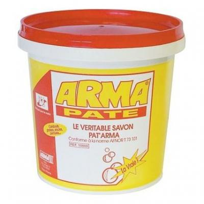 Savon Pâte Arma pour Atelier 750 G