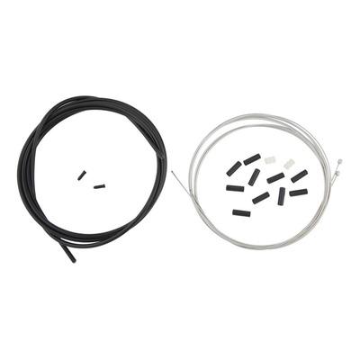 Set Câble de dérailleur Contec Shift+