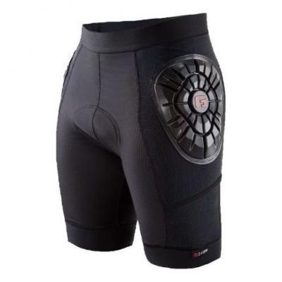 Short de protection G-Form Elite Noir