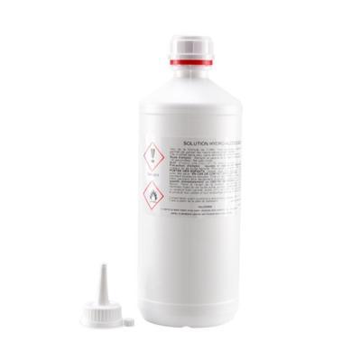 Solution hydroalcoolique désinfectante 1 L