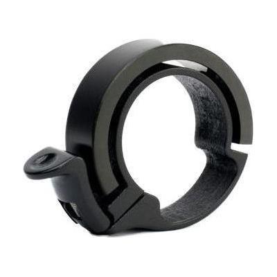 Sonnette Knog Oi Bell Classic Large 23,8-31,8 mm Noir