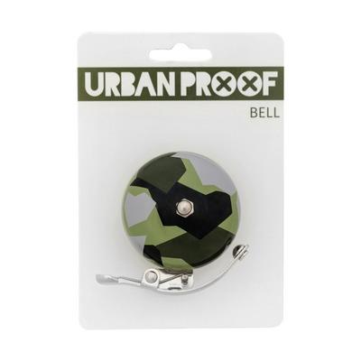 Sonnette Urban Proof Retro Bell 6 cm Camouflage