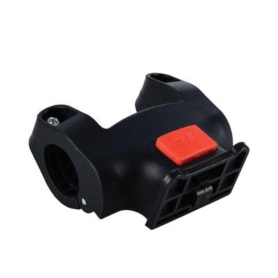 Support de panier OXC 22,2/25,4/31,8 mm Noir