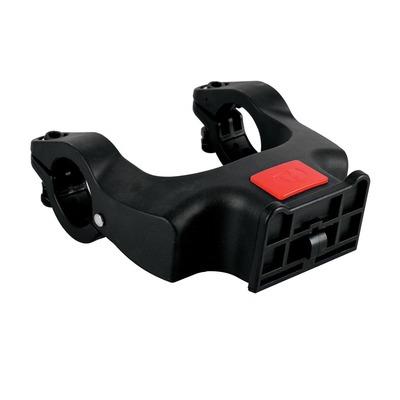 Support de panier OXC VAE 22,2/25,4/31,8 mm Noir