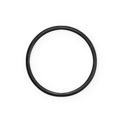 Système de fixation d'éclairage Knog Cobber Medium en silicone Noir