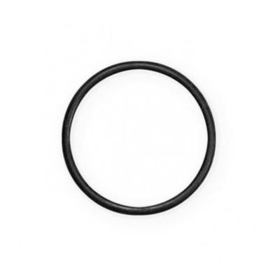 Système de fixation d'éclairage Knog Plug Small en silicone Noir