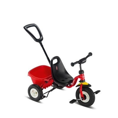 Tricycle enfant Puky Ceety Air Rouge