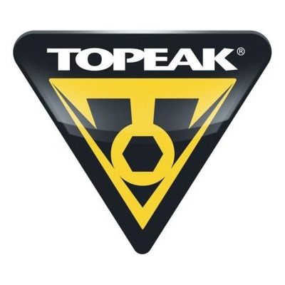 Vanne de contrôle Topeak Joe Blow Twin Tubro