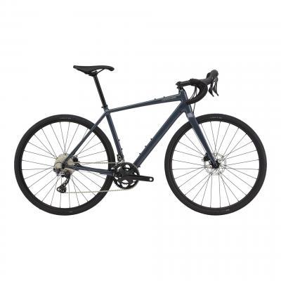 Vélo de Gravel Cannondale Topstone 1 Slate Gris 2021